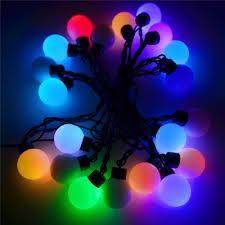 led color changing lights hommum