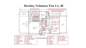 Fire Station Floor Plans Fire Station Photos Hershey Fire Company Firehouse Photos