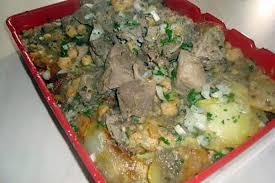 cuisiner le mouton les meilleures recettes de viande de mouton au four