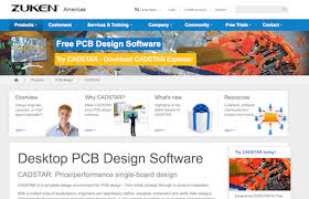 pcb design software 46 top pcb design software tools for electronics engineers pannam