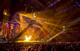 trans siberian orchestra christmas lights trans siberian orchestra brings the ghost of christmas eve tour to