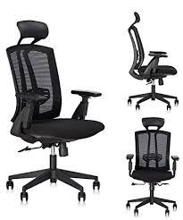 Amazon Ergonomic Office Chair Amazon Com Dr Office High Back Ergonomic Office Chair Executive