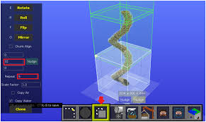the dropper map the dropper of minecraft