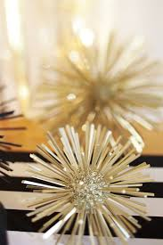 New Years Eve Table Decorations How To Prep Your Home For The Big New Year U0027s Eve Party