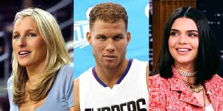 how to get blake griffin hair blake griffin is reportedly in a nasty custody battle with his ex