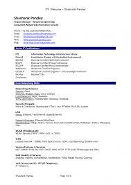 Basic Resume Template Pdf Ideas Of Sample Resume Pdf File On Free Download Gallery
