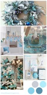 Beautiful Color Palettes by 30 Something Urban Soft Sunday Christmas Color Palette
