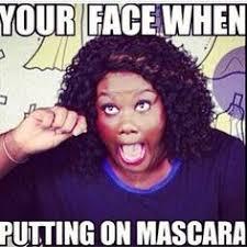 Funny Make Up Memes - makeup humor funny makeup meme funny makeup humor