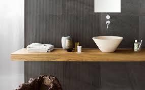 All Wood Vanity For Bathroom Solid Wood Vanity Top Mood Series By Nespoli E Novara Neutra