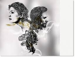 Stunning Graphic Design Work From Stunning Illustrations By Gabriel Moreno