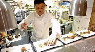 hote de cuisine japanese chef de cuisine bali resort hospitality hotel