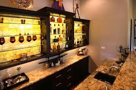 custom home theaters hill country modern backlit onyx bar by zbranek u0026 holt custom