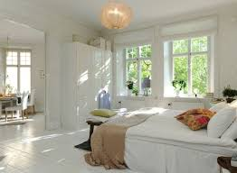 Light Bedroom 35 Scandinavian Bedroom Ideas That Looks Beautiful Modern
