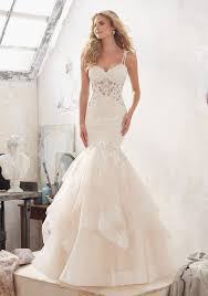 mori wedding dresses there s a mori wedding gown for every