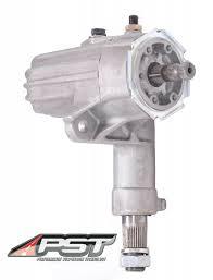 barracuda manual manual steering box 16 1