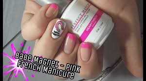 magnet nails bundle monster teenage dream with lechat retro