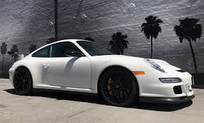 Porsche 911 Gt3 - porsche 911 gt3 rs once owned by jerry seinfeld heads to auction