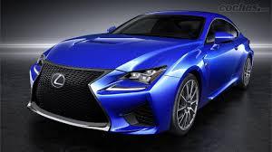 lexus rc 300h precio nuevo lexus 2014 noticias coches net