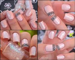 3d nail seal black nail design lace nail seal sticker 208 kkcenterhk