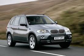 bmw x5 e53 2000 car review honest john