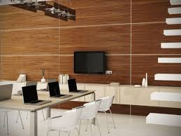 modern wood paneling in kitchen diy remodel modern wood paneling