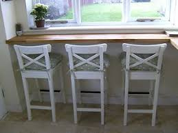 Extra Tall Bar Stools Ikea by Best 25 White Bar Stools Ideas On Pinterest Island Chairs