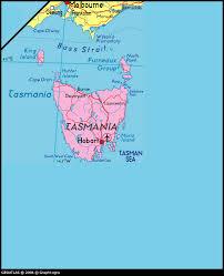 map of tasmania australia map of tasmania australia tourizm maps of the world australia