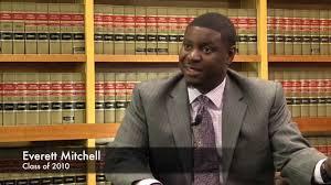alumni reflections everett mitchell u002710 youtube