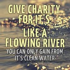 quotes about charity and giving back 39 quotes