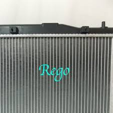 honda crv radiator replacement aluminum car cooling radiator replacement for honda crv