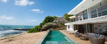 villa cap cap malheureux beachhouses mauritius