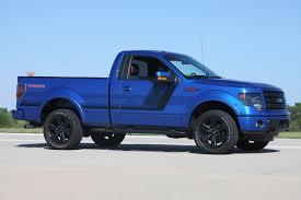 Ford F150 Truck Colors - bangshift com 2014 ford f 150 tremor