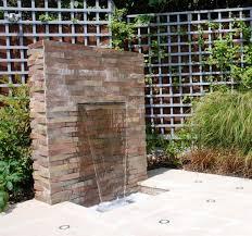 Small Urban Garden - small garden design chiswick west london