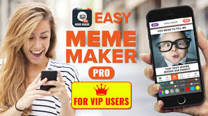 Video Meme Creator - meme maker pro caption generator memes creator ipa cracked for