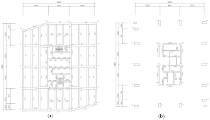 floor plan of the office sustainability free full text the reduction of co2 emissions