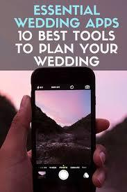 wedding apps best wedding planning apps top10weddingsites top wedding
