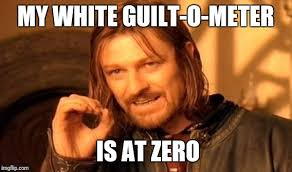 Guilt Meme - one does not simply meme imgflip