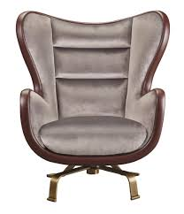 Armchair Furniture Butterfly Armchair Transitional Mid Century Modern Seating