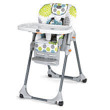 Bright Starts High Chair Colorful Bright And Easy To Clean Chicco Polly High Chair On