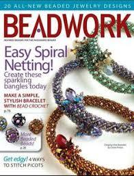 beadwork december january 2017 print edition beadwork december