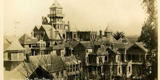 the top 10 lies about the winchester mystery house 7x7 bay area