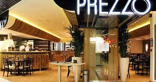 prezzo bid is your local prezzo closing list of 94 restaurants to