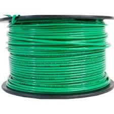 southwire 500 ft 14 green stranded cu thhn wire 22959158 the
