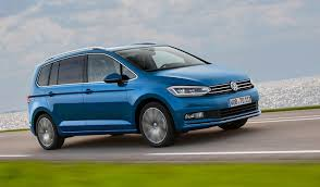 volkswagen crossblue coupe vw the next five years cars co za