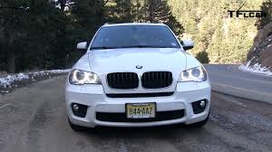 Bmw X5 6 0 - 2013 bmw x5 review 0 60 mph mile high drive and performance test