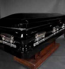 black caskets props for rent portfolio caskets and coffins