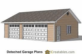 3 car garage with loft 3 car garage plans how to build a custom garage diy