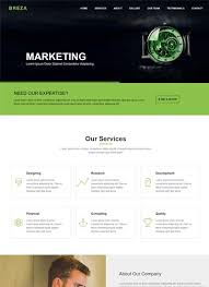 website design free free responsive bootstrap html web templates