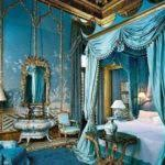 Victorian Canopy Bed Bedroom Poster Bed Canopy Curtains Gnscl Intended For Poster Bed
