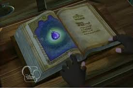 spells magic sofia disney wiki fandom powered